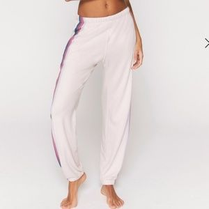 SPIRITUAL GANGSTER • NWT Malibu Nights Sweatpants